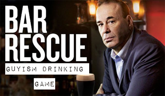 bar rescue drinking game