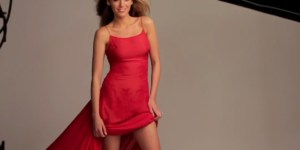 Blake Lively did a sexy photo shoot, because she has the time