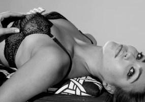Irina Ostroukhova hot model pics