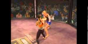 Female MMA fighter gives us the knockout of the year