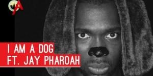 Jay Pharoah nails Kanye with 'I Am A Dog'