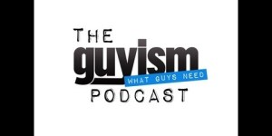 The Guyism Podcast is running live at 4PM Eastern today..and they're getting drunk