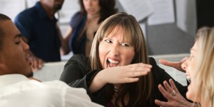 8 of the worst types of coworkers