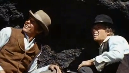 Butch and Sundance The Early Days