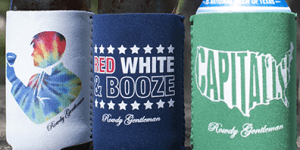 Don't miss out: Killer sale on college koozies