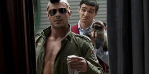 'Neighbors' red band trailer is fratastic