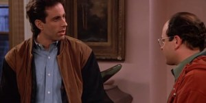 14 cool things you didn't know about 'Seinfeld'
