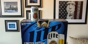 Lifehack: How to properly open a case of beer