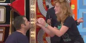 Chick gets proposed to on 'Price Is Right', goes on to win $35,000 in prizes
