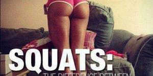 Hey Planet Fitness, here are 31 women who aren't 'intimidated' by squats
