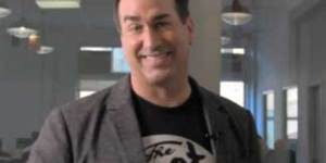 Let Rob Riggle teach you all about how to handle party fouls