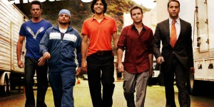 Why 'Entourage' Is So Important For Bros Everywhere