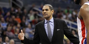 Mo Cheeks Is First Coach to Be Fired This NBA Season; Pistons Find Out on Twitter