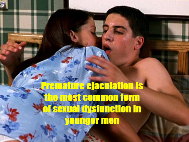 premature ejaculation