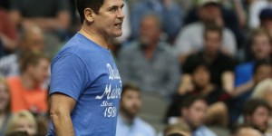 Mark Cuban Will Play The President Of The United States In 'Sharknado 3′