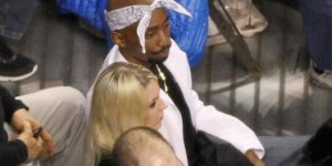 IMPORTANT: There was a Tupac sighting last night