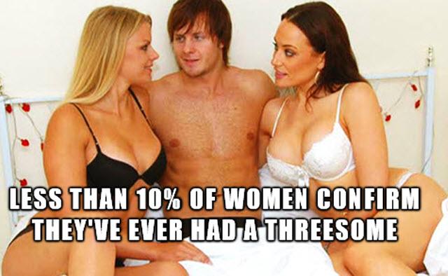 threesome 1