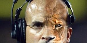 James Franklin Is Slowly Morphing Into a Lion