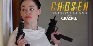 "Bros:  Watch ""Chosen"" on Crackle and You Could Win a Trip to L.A."