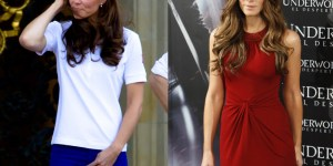 Who Would You Rather: Kate Middleton or Kate Beckinsale?