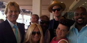 Star NFL QB Wears Ridiculous Hat, And, Yes, It WAS Tom Brady