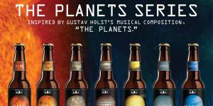 Bell's Planet Series is Neil deGrasse Tyson's dream beer
