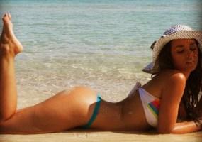 Jhendelyn Nunez nude
