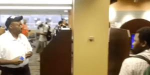 Sex in a library prank is perfect way to remind people libraries are still a thing