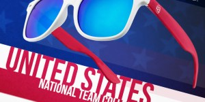 Rep Your World Cup Team (USA! USA!) with These Society43 Sunglasses (Discount for BroBible Readers!)