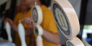 The Top Five Beer Festivals