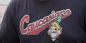 This Caucasians T-Shirt is Selling Like Hot Cakes on Canadian Reserves