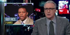 Keith Olbermann Went Off on the Ray Rice Suspension