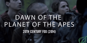 The Onion reviews of 'Dawn of the Planet of the Apes' so you don't have to see it