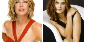 Throwback Who Would You Rather: Meg Ryan or Brooke Shields?