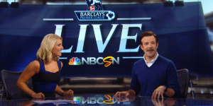 Jason Sudeikis is Back as Ted Lasso and He's Better Than Ever