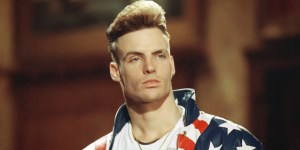 Vanilla Ice just got in a rap battle with Cap'n Crunch