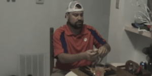 Clemson Bro Brilliantly Trolls FSU Fans While Munching On Crab Legs