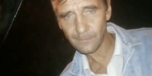 Is This Drunk Russian Dude Liam Neeson's Twin Brother?