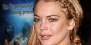 Lindsay Lohan Implies She Handled Whitney Houston's Dead Body; Coroner Calls Bullshit