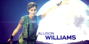 Allison Williams As Peter Pan Is Totally Killing My Hard-On For Her