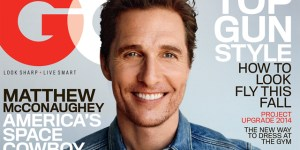 Uh Oh, Matthew McConaughey Doesn't Want The Redskins To Change Their Name