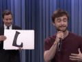 Daniel Radcliffe Raps 'Alphabet Aerobics' By Blackalicious, Is A Pretty Damn Good Rapper