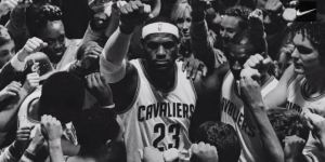 LeBron James' New Nike Commercial Will Heal All Of Cleveland's Wounds