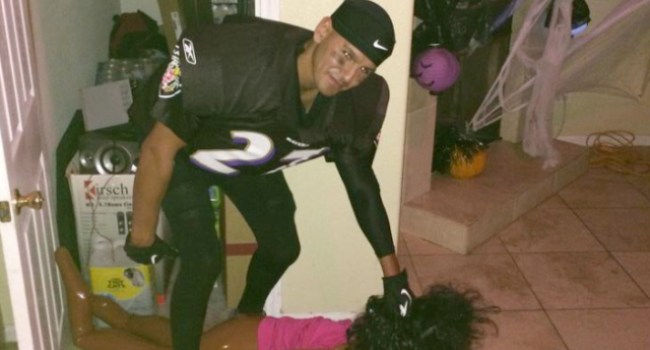 Why 2014 Is Shaping Up To Be Most Offensive Halloween Of All Time