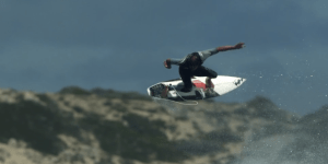 Surfing Filmed At 1000fps Positively Blow Your Mind (Video + HD GIFs)
