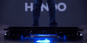 The Future Is NOW: Hoverboards Are Officially A Reality