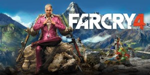 This Footage From 'Far Cry 4′ Is Sick