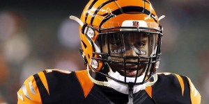 Bengals' Jeremy Hill Says The Browns Suck After Getting Destroyed By The Browns