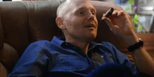 Bill Burr Describes Boston As ?A Racist San Francisco? In ?Comedians in Cars Getting Coffee?