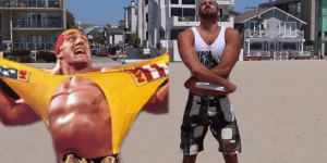 How to Take Your Shirt Off In Public, According to Shirt Removal Expert, Dom Mazzetti